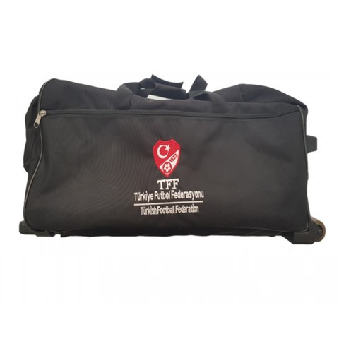 TFF Wheeled Competition Bag