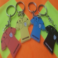 Keychain With Name Written