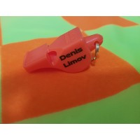 Personalized Whistles
